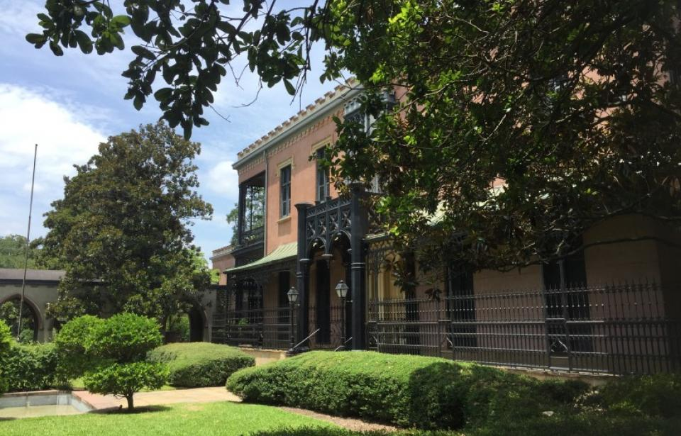 Green-Meldrim House - Included in our History and House Tour