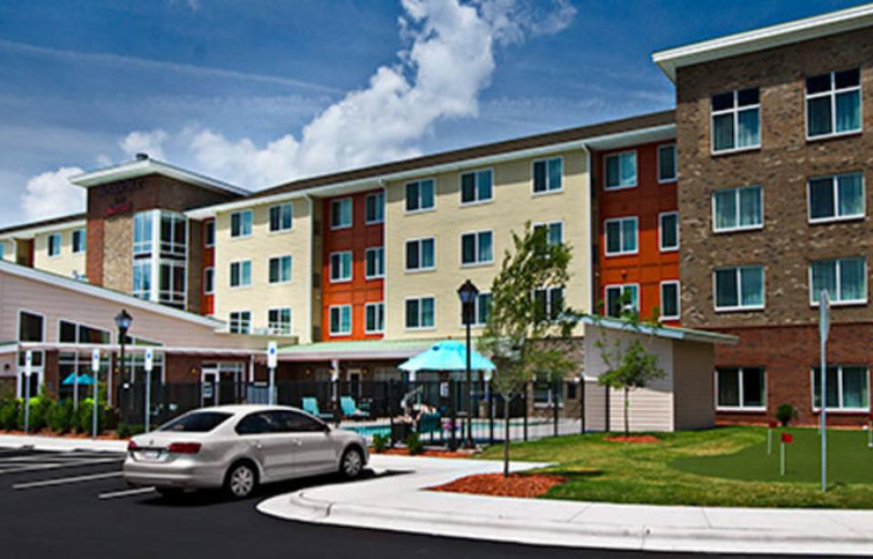 Home 2 Suites by Hilton Savannah Airport