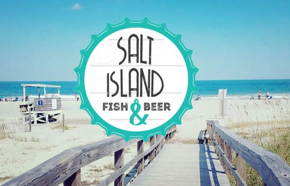 Salt Island Fish & Beer