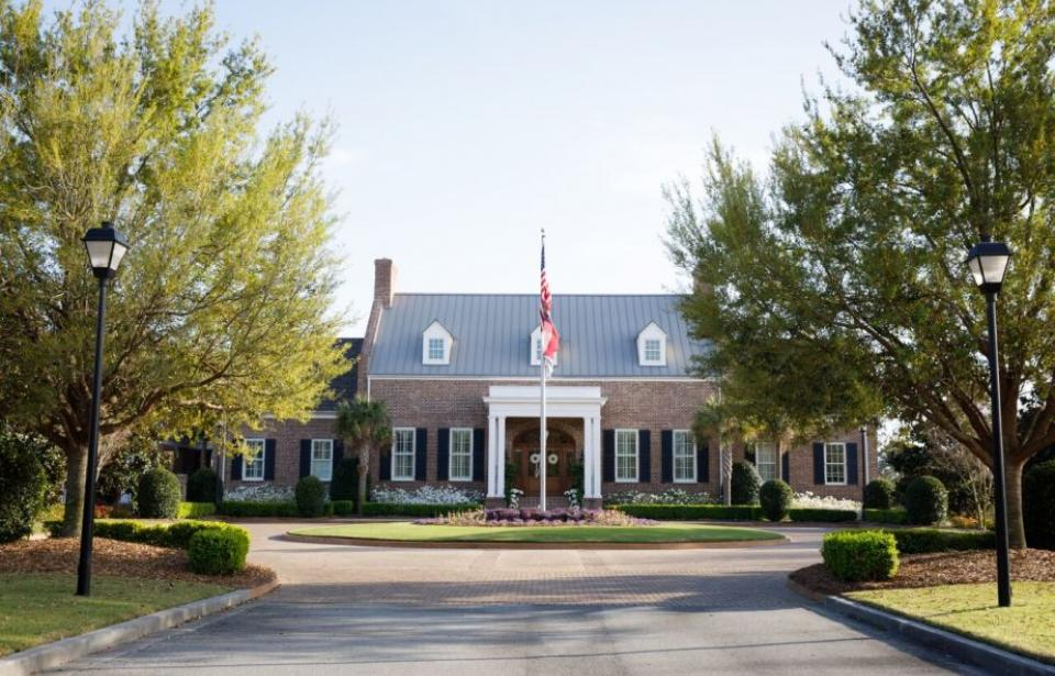 The Savannah Golf Club