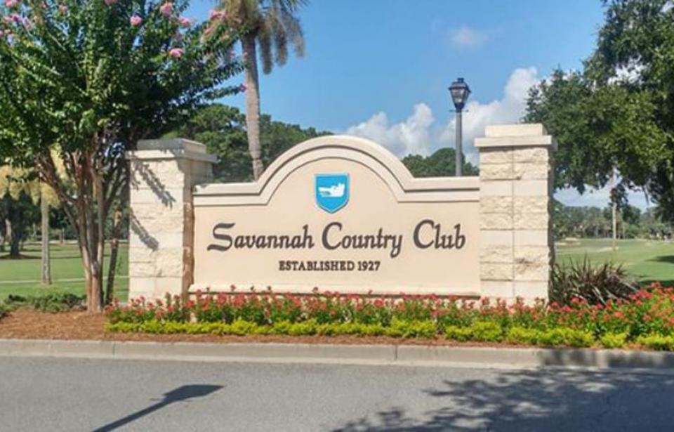 Sav Country Club