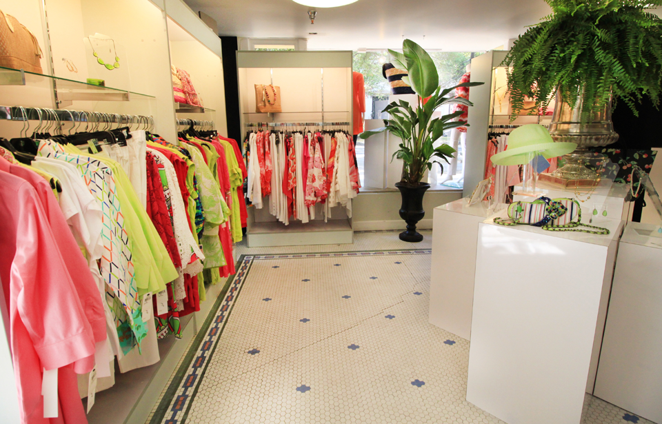 Carol's Savannah - Carol has been a trusted name in Savannah fashion for over 30 years!