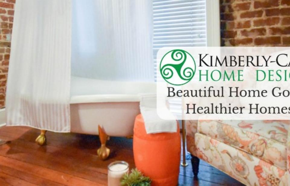 Beautiful Home Goods. Healthier Homes.