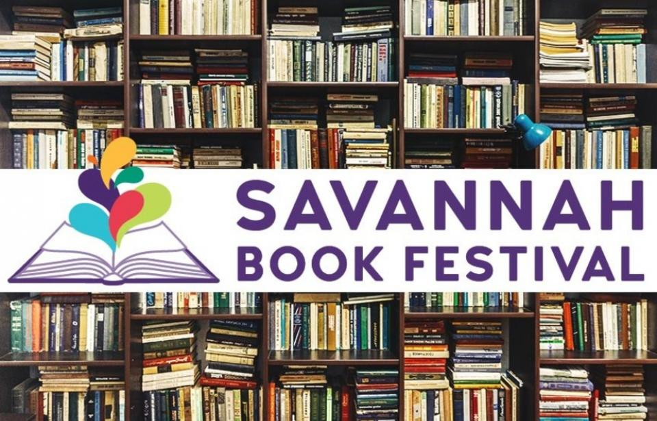 Savannah Book Festival