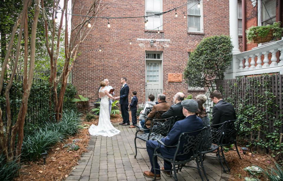 Image result for kehoe house wedding dream weaver photos