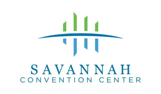 Savannah Convention Center Logo