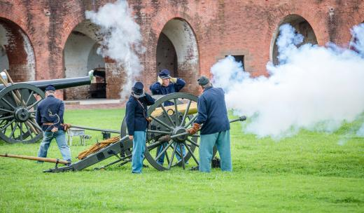 fort pulaski national monument tybee island